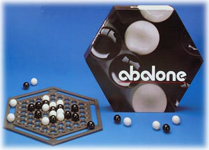 Spiel Abalone