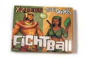 Fightball - The Dark vs. The Aztecs