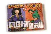 Fightball - Cavaliers vs. Team Sport