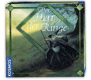 Brettspiel Herr Der Ringe