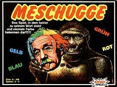 Meschugge