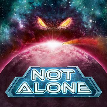 Not Alone -  von Ghislain Masson