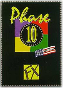 Phase 10 Regeln
