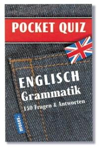 Englisch Quiz