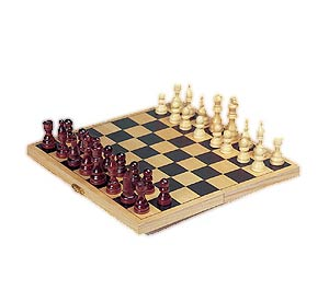 schach spiele de