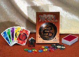 kartenspiel sieben