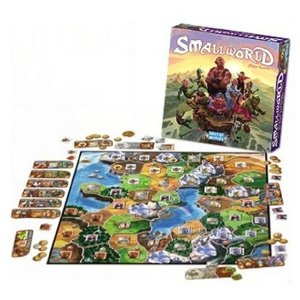Small World - Strategiespiel von Days of Wonder