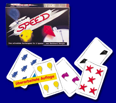 kartenspiel speed