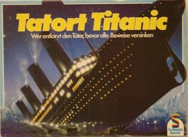 titanic das spiel