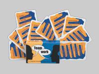 Teamwork Kartenspiel Anleitung