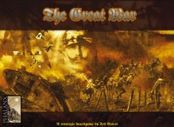 US-Version The Great War