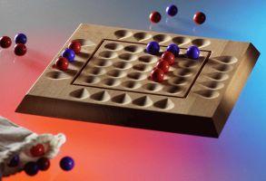 Trio Spiel